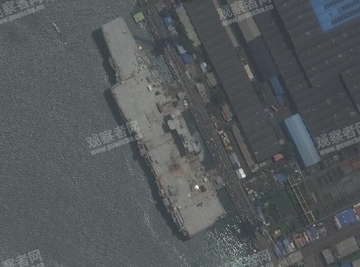 一年没啥动静 2020年印度首艘国产航母恐难海试
