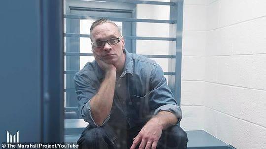 自殺身亡的死囚斯科特·雷蒙德·多茲爾(Scott Raymond Dozier)