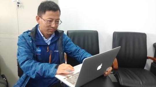 独家专访 国家6G专家组成员、电子科大武刚:杨利伟如果再上天,一路上都可用6G上网
