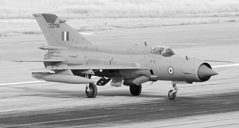 巴基斯坦宣布击落两架印度战机
