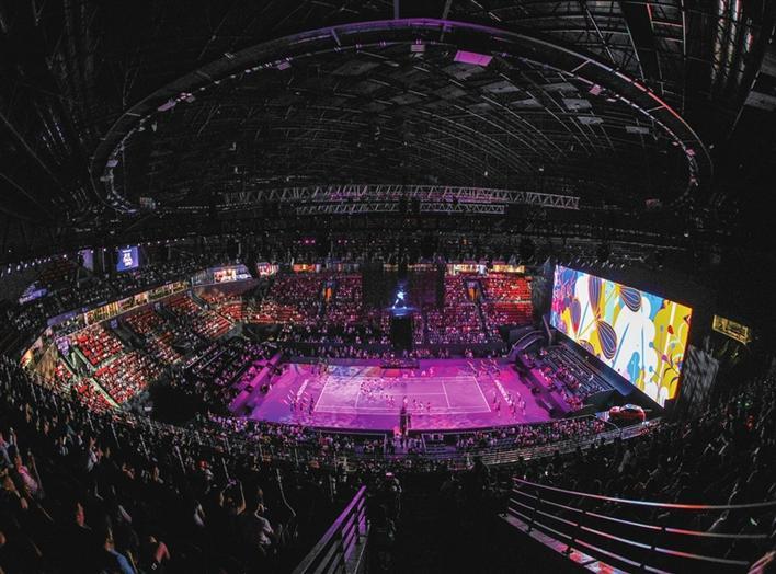 闪耀世界舞台:WTA年终总决赛让深圳更精彩