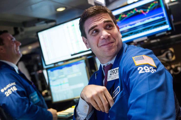 美股盘前必读:美期指小幅上涨,爱奇艺涨逾3%