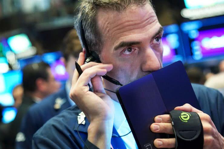 美股盘前必读:道指期货跌近100点,蔚来跌逾3%