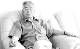 赢咖3官网士赢咖3官网杨维骏去世享年98图片