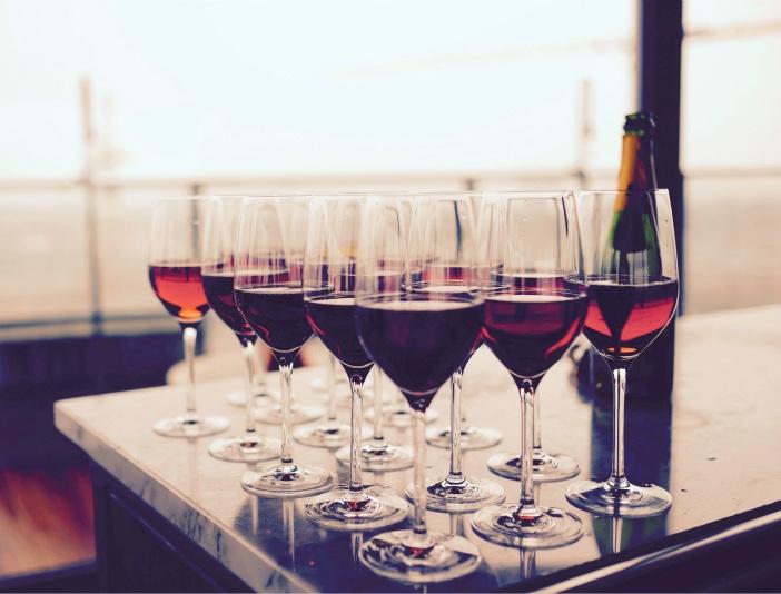 13800元的葡萄酒也难解全行业不敌汾酒一家的困境