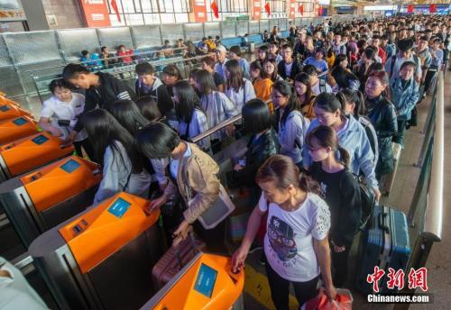 北京警方发布国庆旅游防骗指南 教你识破五大骗局
