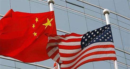 美国gdp_美国挑起贸易战的实质是什么?