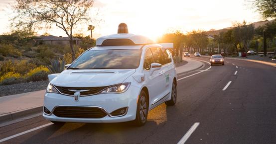 加州《2019年自动驾驶脱离报告》出炉 自动驾驶谁玩的更溜?