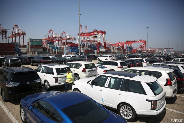 近7年最少 2020年底前27款进口新车投放