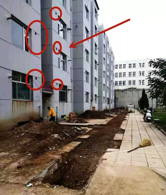 忻州500余户教职工今冬面临无暖可供,开发区丁利田书记现场解决!