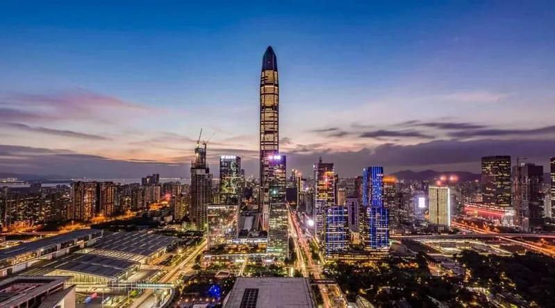深圳金融业保持平稳健康发展 前三季度实现增加值2430.78亿元