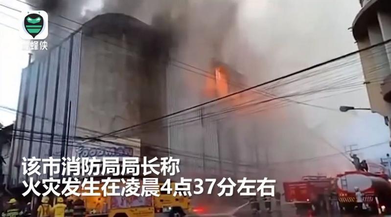 养老院火灾死亡6人,火灾风险隐患如何排查?