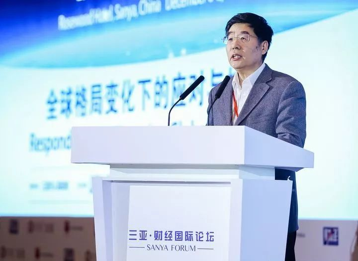 国研中心张军扩:激发经济增长潜力应重点推六大改革