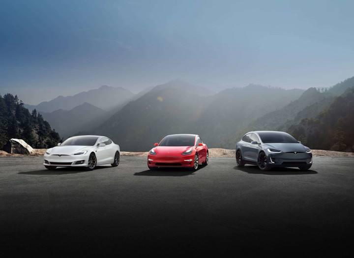 特斯拉国产化集结号吹响,新能源汽车零部件企业搭上快车?