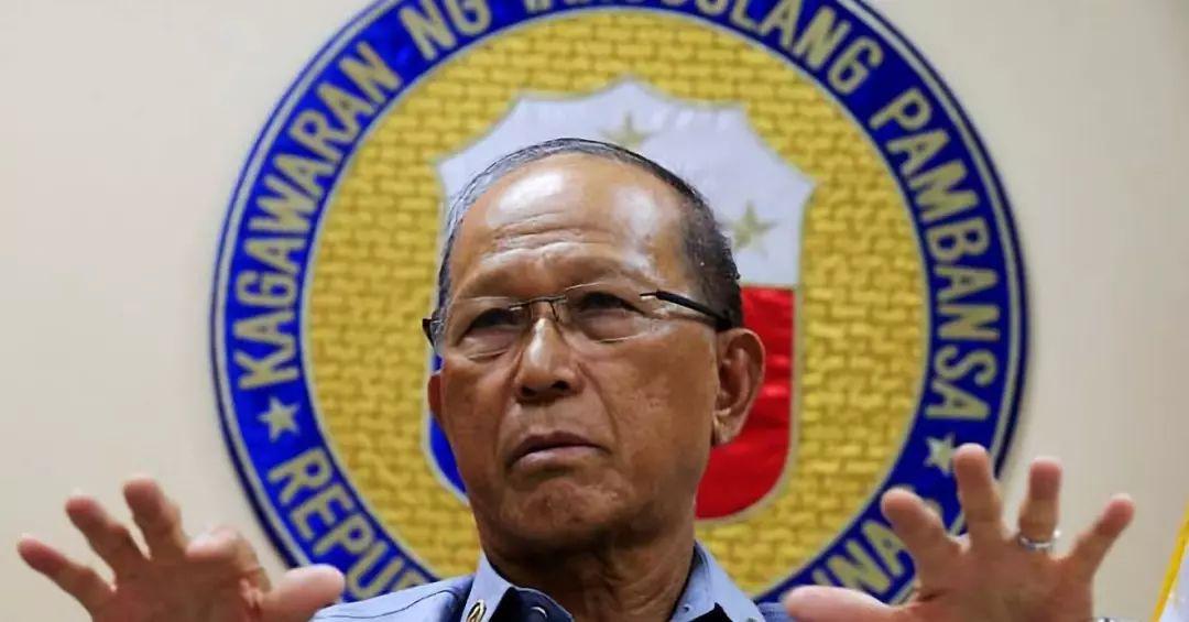 菲律宾军方喊话美国:拿了我们东西赶紧还回来