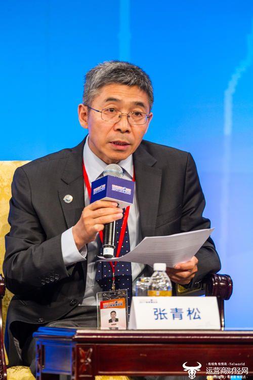 中国农行迎来新行长张青松  高管提拔速率高背后有何隐情?