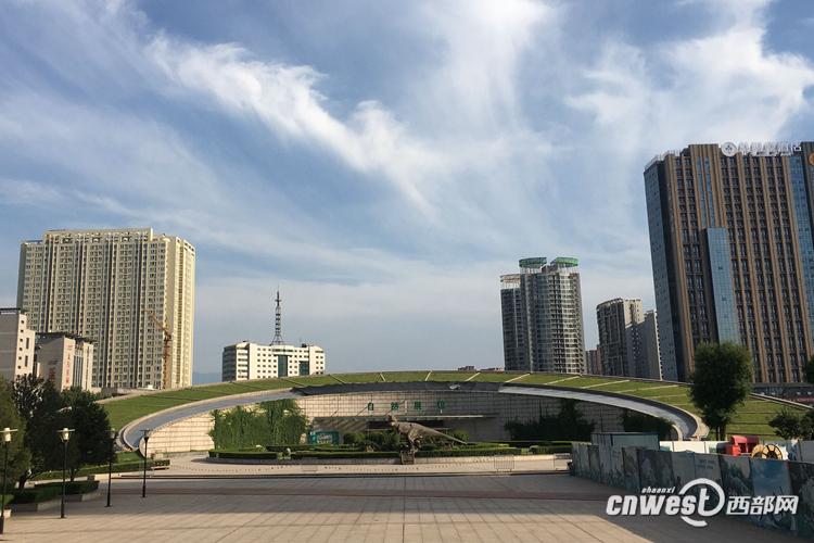 陕西今年前5月优良天数有所减少,咸阳空气质量最差。(资料图)
