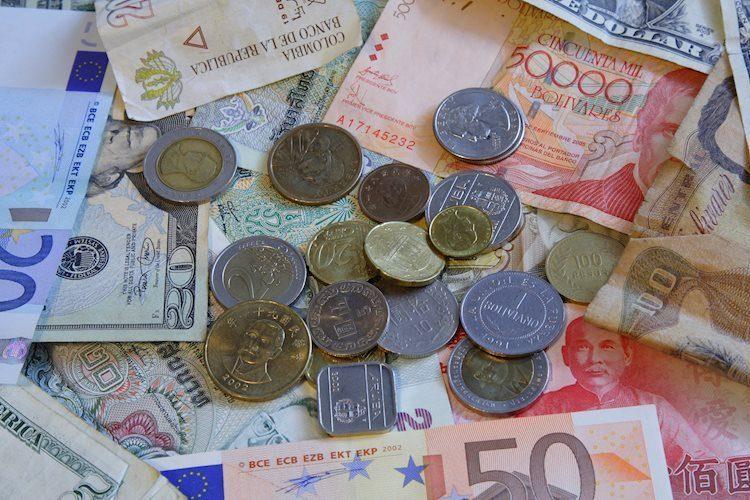 新兴市场货币危机蔓延 接下来是债务危机?