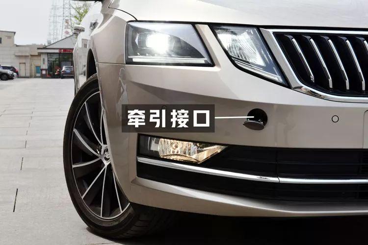 10.99万起,最适合家用的德系车之一,顾家好男人之选!