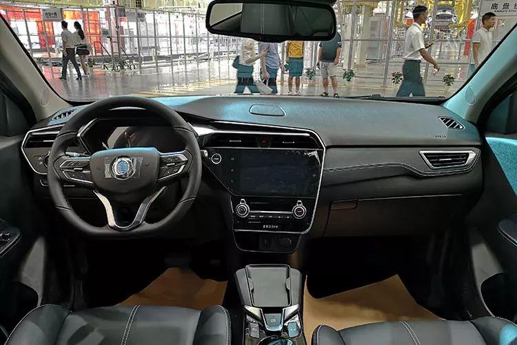 补贴后7.48万起!国机智骏三款新车同时开启预售