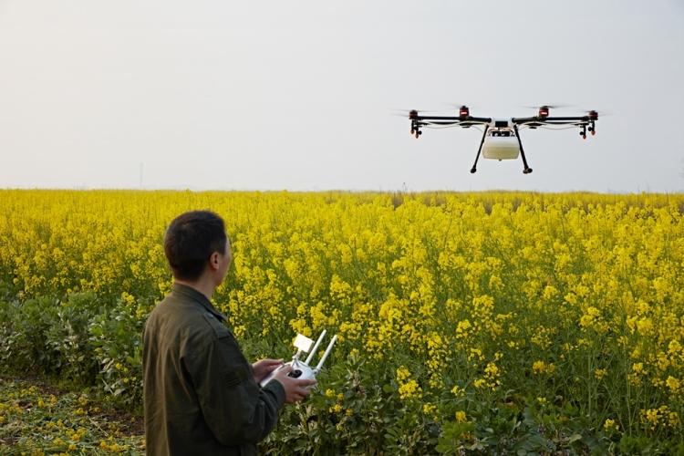 硬科技、AI农业、城市大脑、未来产业……我们与智慧产业的距离有多远?  TIC 2019