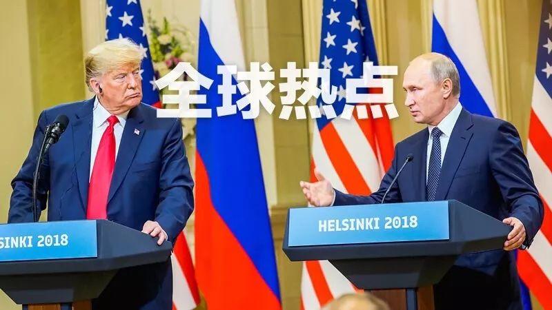 美国磕了卢布的牙 普京会否以牙还牙?