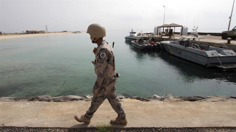 也门内战已招致数千人灭亡,数百万人颠沛流离。(图源:中媒)
