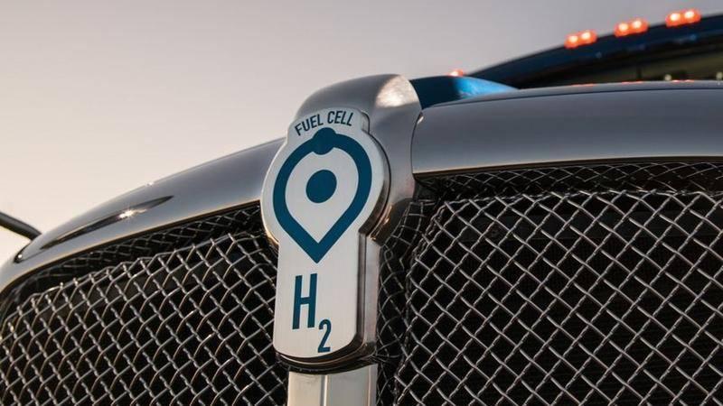 """""""水氢发动机""""已经凉了,日本氢能源车却越活越好"""