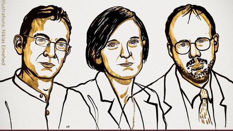 """诺贝尔经济学奖得主告诉你:""""穷的本质""""是啥"""