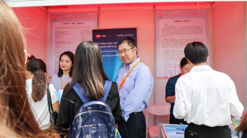 """上海财经大学:""""哪里有学生的需求,我们就去哪里听取意见"""""""