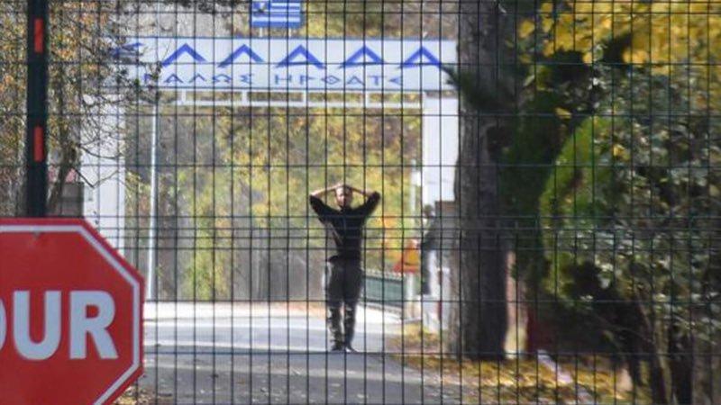 希腊拒收后 被土耳其驱逐的美籍IS分子卡在两国中间