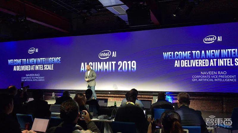 英特尔甩出视觉推理新杀器,性能超英伟达,大秀首款云端AI商用芯
