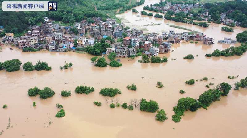 摩鑫平台省级自然灾害应摩鑫平台急救助Ⅳ级响图片