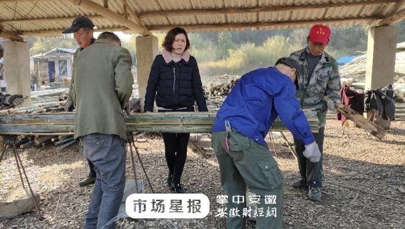 """泾县""""中国好人""""胡晓萍:行动释责任 巾帼展担当"""