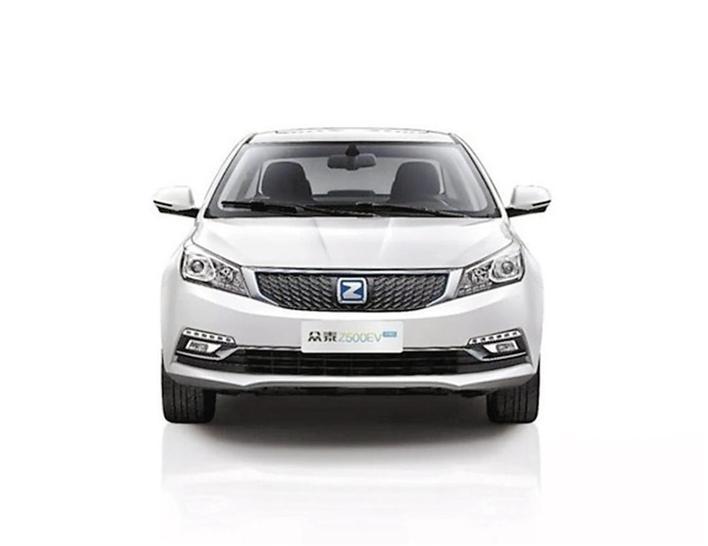 众泰汽车强势出击广州国际车展