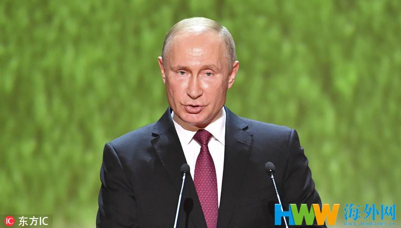 俄朝领导人互致贺电 普京称已准备好会见金正恩华宇娱乐登陆