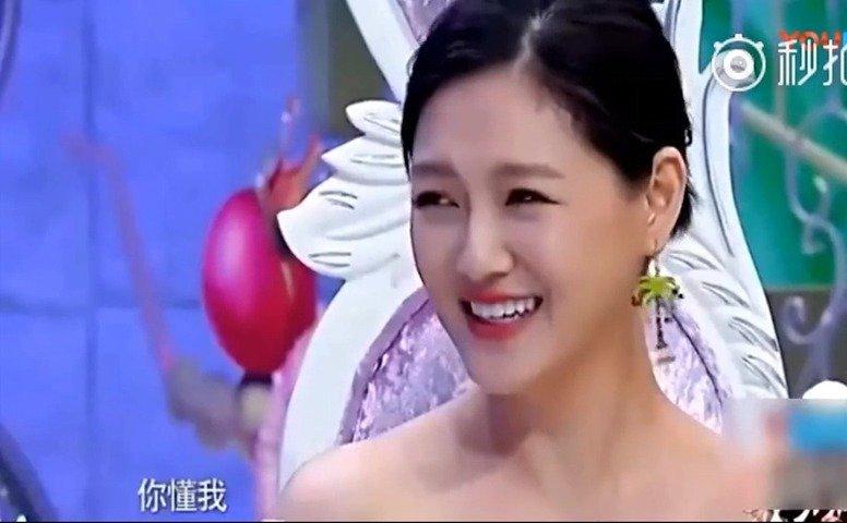 大S 30岁还美如少女,其实前段时间上综艺也还是美的不像话