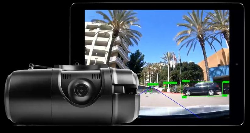Verizon Connect推视频监控技术 利用AI改善驾驶行为