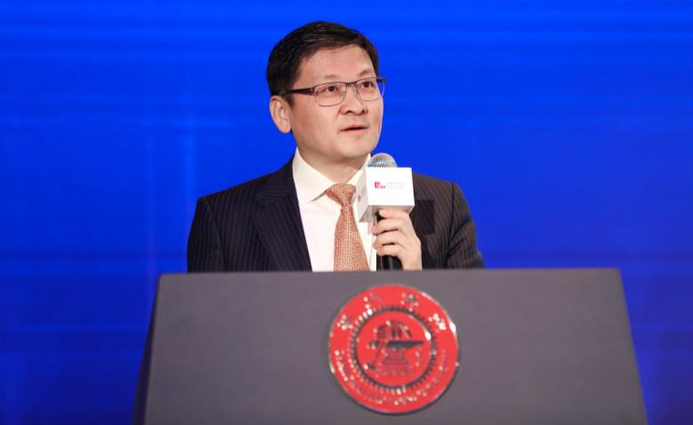 <b>中行副行长孙煜:金融创新再怎么发展 安全是底线</b>