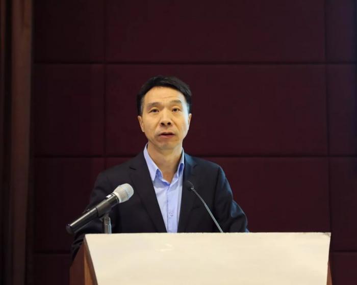 神龙全新组织架构及干部任命公布:李广涛、萧逸飞调离