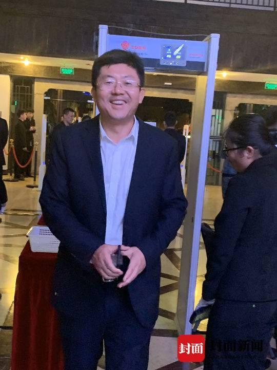 度小满CEO朱光:度小满IPO没有时间表