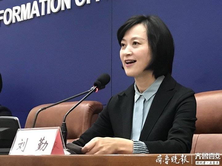 2019泉城(济南)马拉松来了!组委会致广大市民朋友的一封信