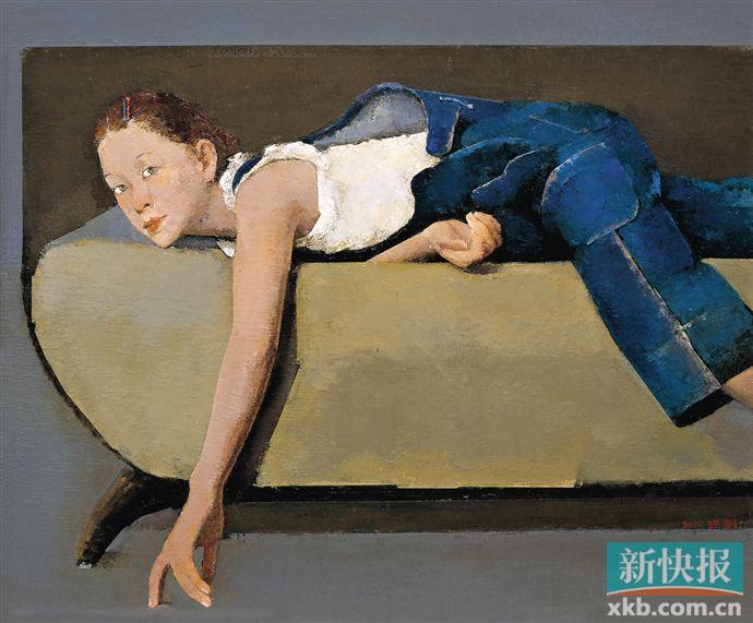 孙洪敏:要尊重个性,不要把艺术教育功利化