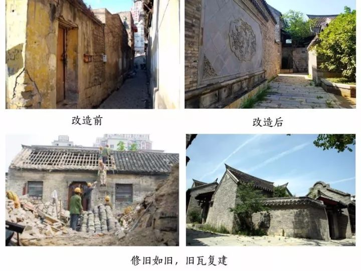 徐州这片沉睡的老巷子,百年之后即将再成为一个传奇!