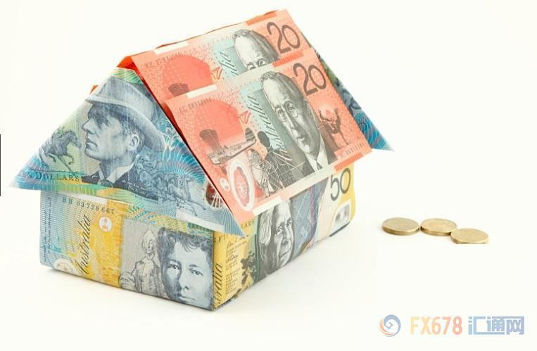 澳洲利率短期料维稳 大摩建议买入澳债卖出澳元