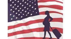 美国签证新规,限制赴美生子签证