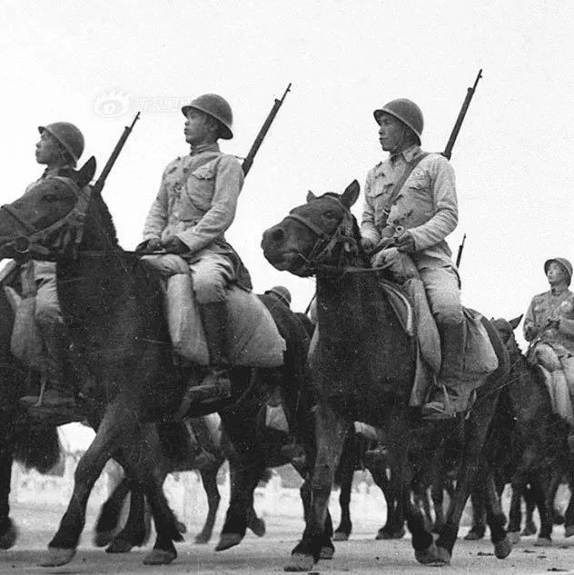 在中国培养一名合格的骑兵究竟要花多少钱?