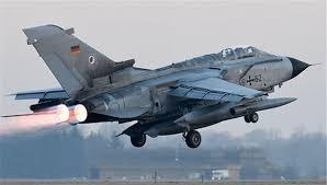 """德国""""狂风""""战机将无法继续执行北约任务 因太旧"""