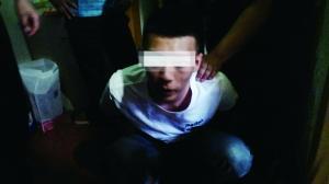 北京乔宝宝网络红人露脸双井路口打人男子岳阳美容培训学校被抓获 因出手凶狠引关注
