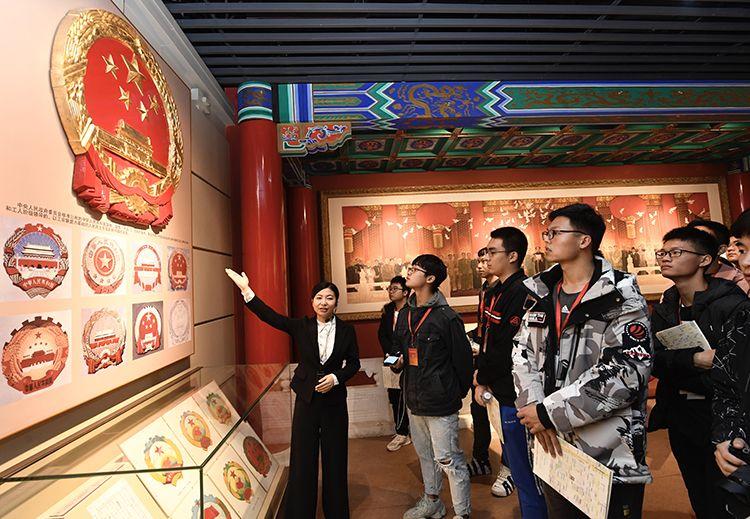 桂冠娱乐场,中国驻埃及大使:进博会促对埃进口,石榴有望入华